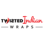 Twisted Indian Wraps